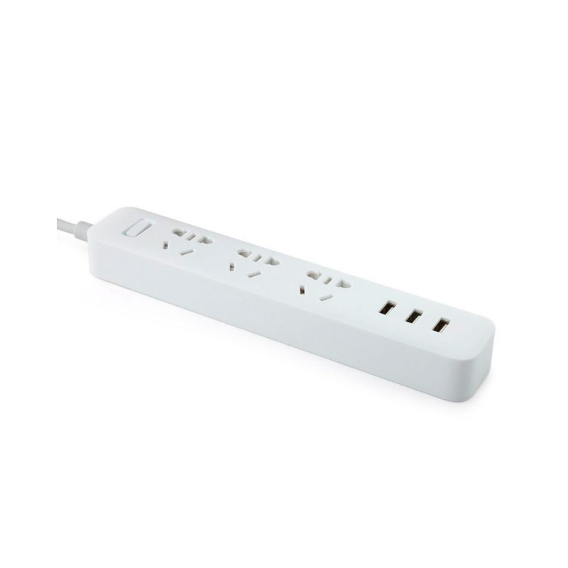 Xiaomi Mi Power Strip USB